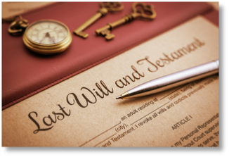 Claremont Estate Planning Attorney